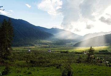 Bhutan-Intimate-Moments