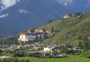 Glimpse-of-Bhutan