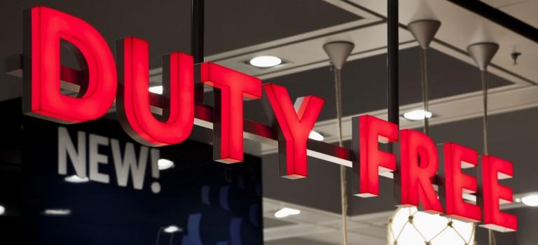 customs-duty-free
