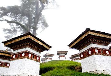 Bhutan-at-a-Glance