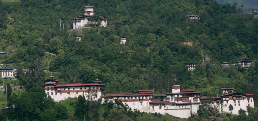 Central-Bhutan-Tour