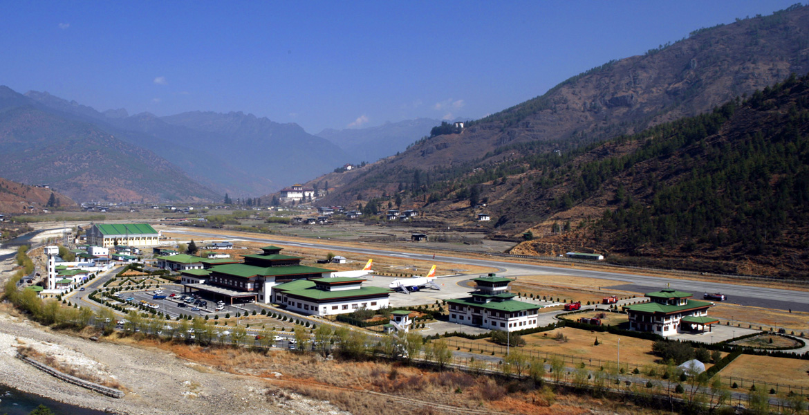 Planning a Budget Trip to Bhutan