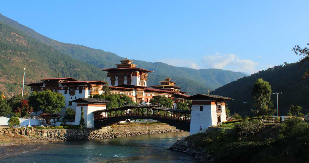 Why Bhutan should be your next travel destination