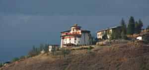 paro-ta-dzong-national-museum